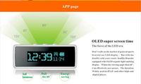 Шагомер OEM 50pcs/lot Bluetooth B-1210