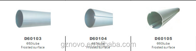 High quality wireless electric roman blind/roller blind/ roller shaded retractable awning tubular motors