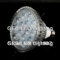 54W e27 привело светать ac110-220v 14red:4blue светодиодная лампа лампа для растений и гидропоники системы прожектор