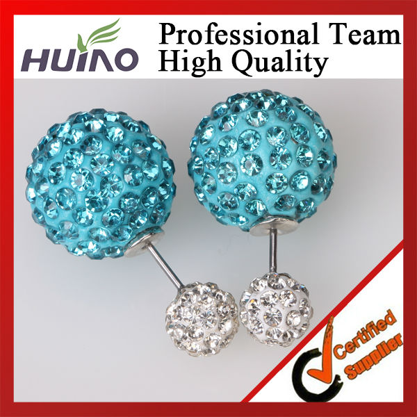 Earrings HY6392-5