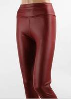 Женские носки и Колготки Www.instyles.cn ylg/0013 xs/l YLG-0013 faux leather legging