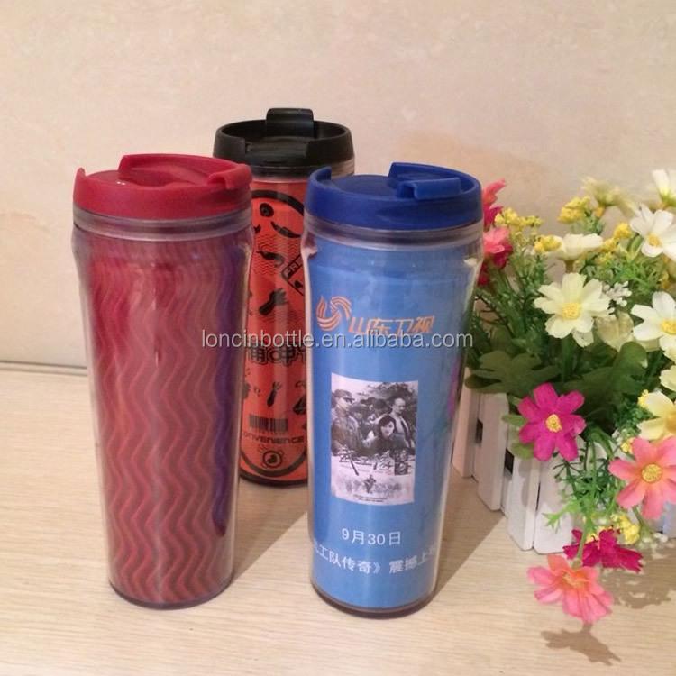 Wholesale Wholesale 16oz Coffee Tea Travel Mug Tumbler