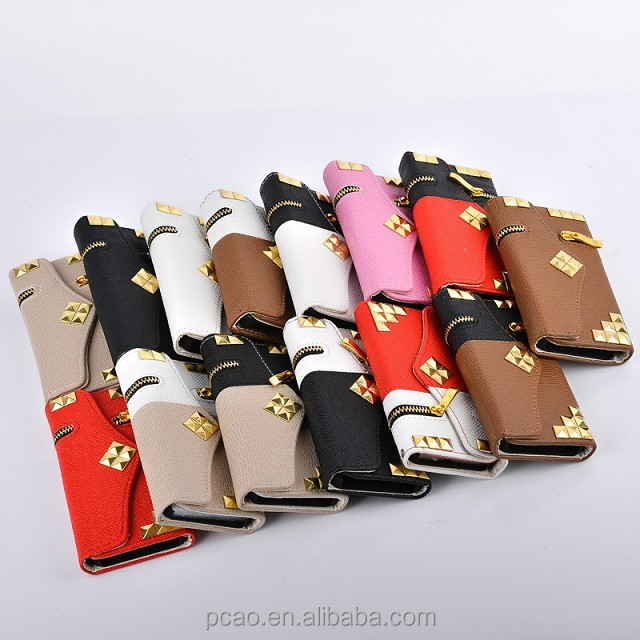 High quality leather phone case for iphone 5 5s 2014 NEW COMING