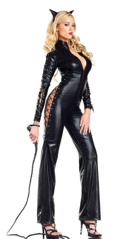 Женский эротический костюм  RP330