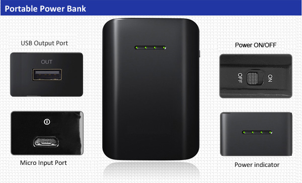 Harga Power Bank Samsung 9000mah For Power Bank Samsung