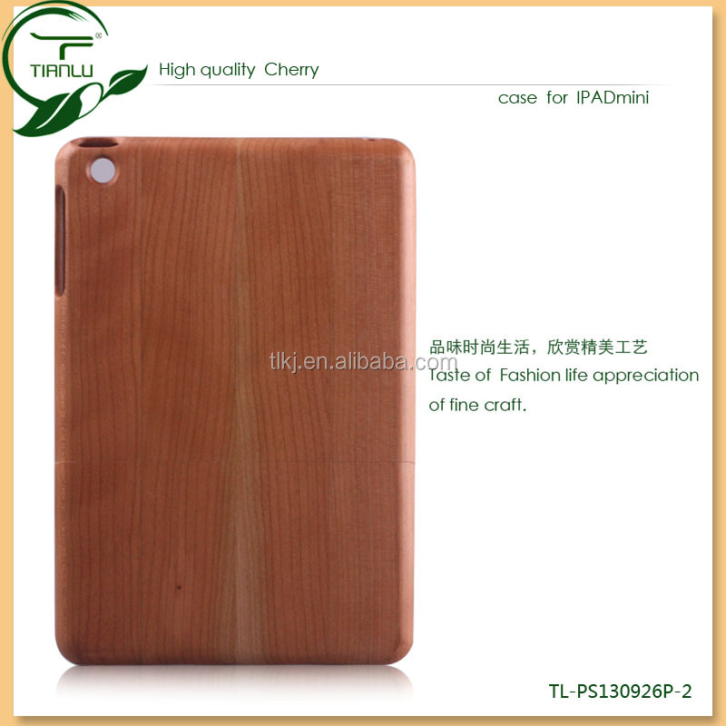 Trendy and Personality products, 2014 newest customize laser cases for IPad mini special design