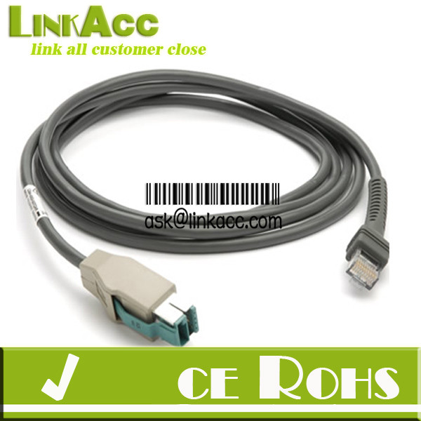 Linkacc Sy28 Cable Usb Power Plus Connector Straight Cba U03 S07zar