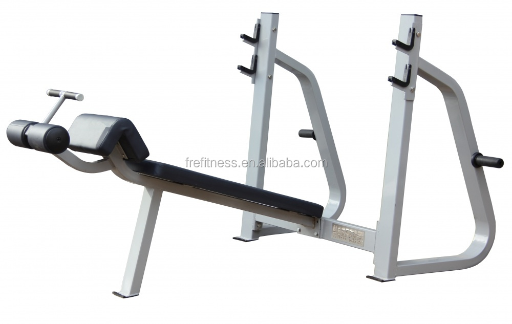 Commercial gym equipment / Fitness Equipment / Exercise Machine / Smith machine