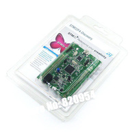 Электронное производственное оборудование 10 pcs/lot STM32F4DISCOVERY STM32F407 Cortex-M4 Evaluation Development Board Discovery Kit Embedded ST-LINK/V2