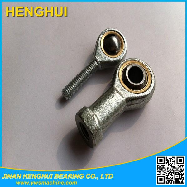 Si t k rod end joint bearing ball swivel bearings