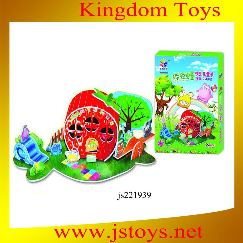 Brinquedos quentes brinquedo gesso pintados à venda quente