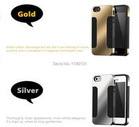 Чехол для для мобильных телефонов JSK iphone4 4S 5 5s PC + TPU JSK-001