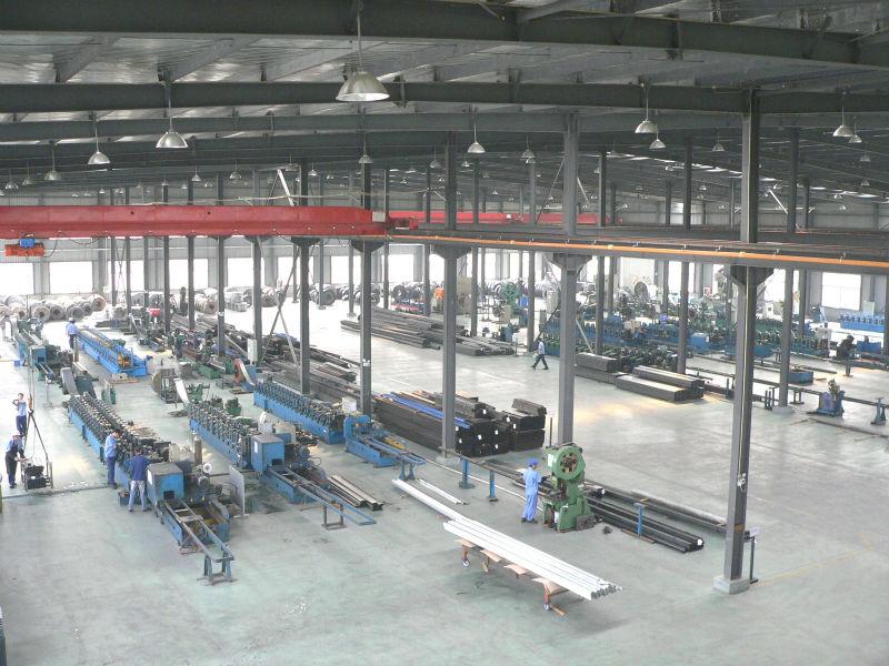 Portable Warehouse Logistics Stillage Stack Racking System