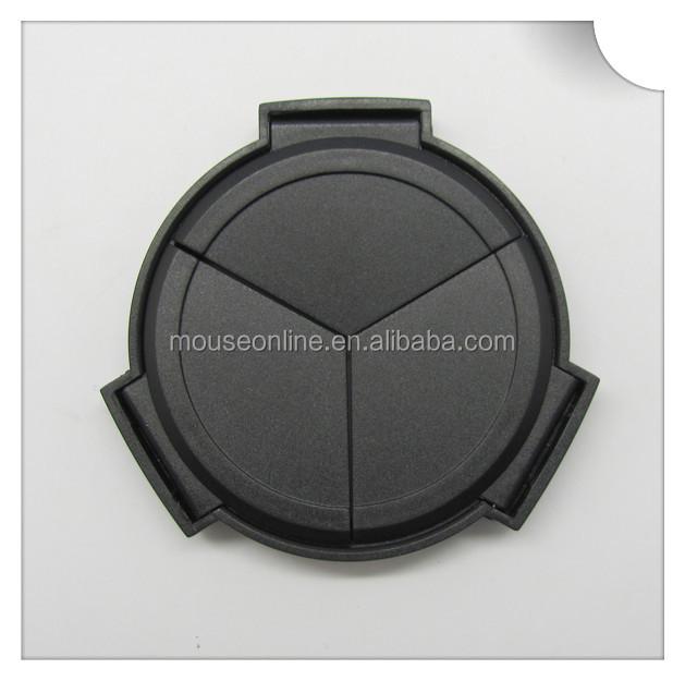 OEM/ODM Camera Lens Cap manufacturer