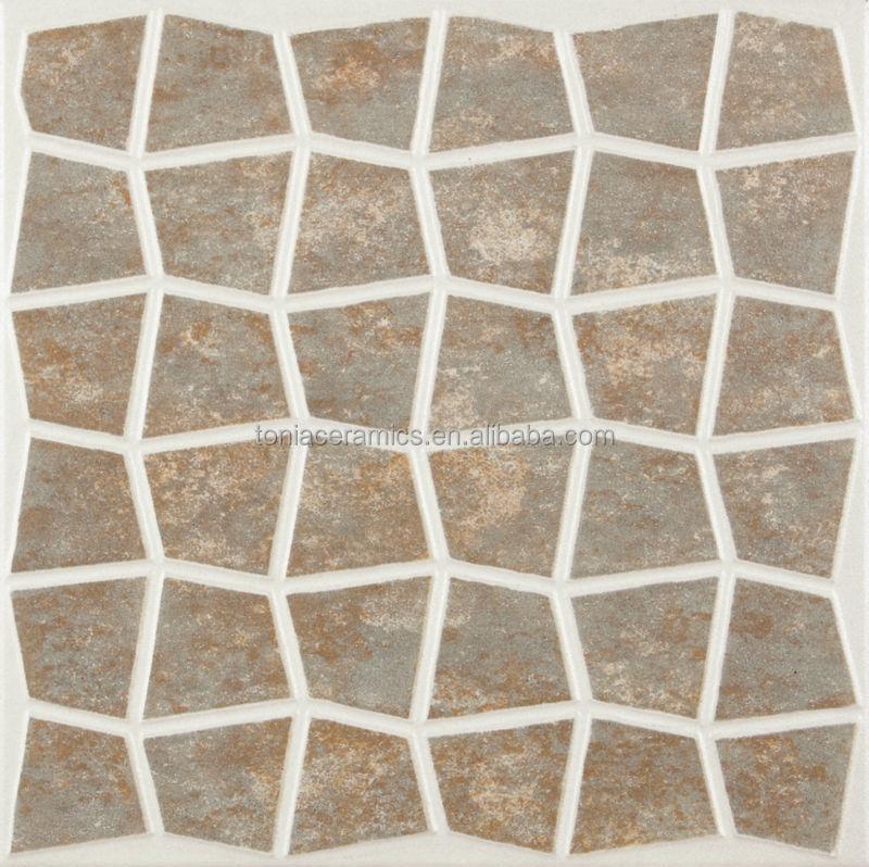 Tonia 300x300 Rustic Ceramic Floor Tiles Price In