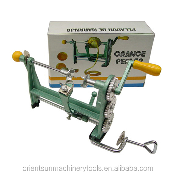 kiwi peeler machine