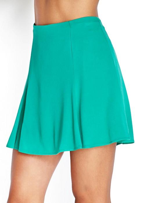 Summer Ladies Hot Sale Fashion Mini Skirt / Wholesale ...