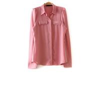 Женские блузки и Рубашки Brand New  1492#