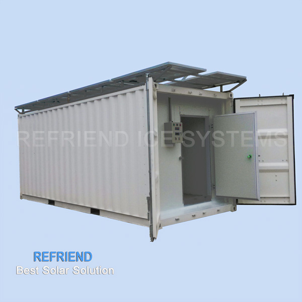 solar power 20 39 container cold room buy solar power cold room reefer container containered. Black Bedroom Furniture Sets. Home Design Ideas