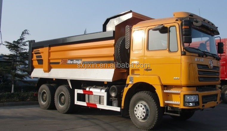 shacman 25 30 ton 20 cubic meters tipper truck dump. Black Bedroom Furniture Sets. Home Design Ideas