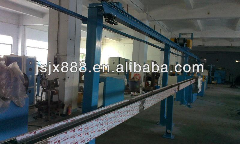 Screw diameter 30 wire making equipment