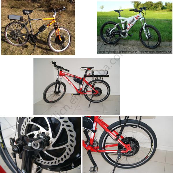 500w ebike kit 36v 500w e bike motor 500w hub motor kit for 500w hub motor kit