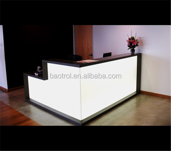... desk, bank reception desk,shopping mall reception desk and so on