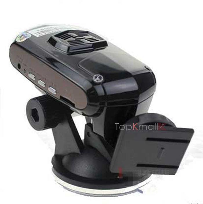 Автомобильный видеорегистратор Blakview S616