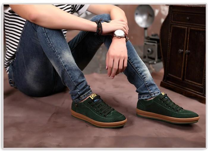 Мужские кроссовки ZUGANG ,  JF1291