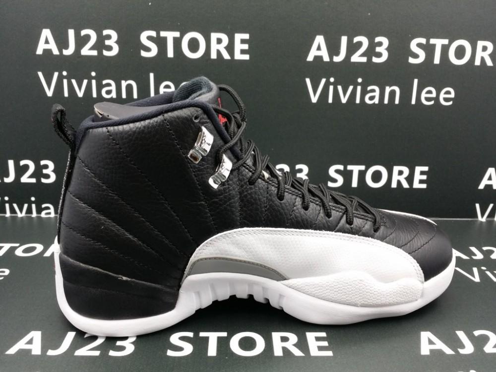 Мужская обувь 130690/001 100% 130690-001