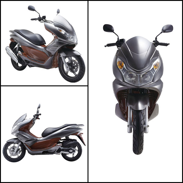 EEC 150cc scooters & wholesale motorcycles,euro 150cc,125 cc scooter