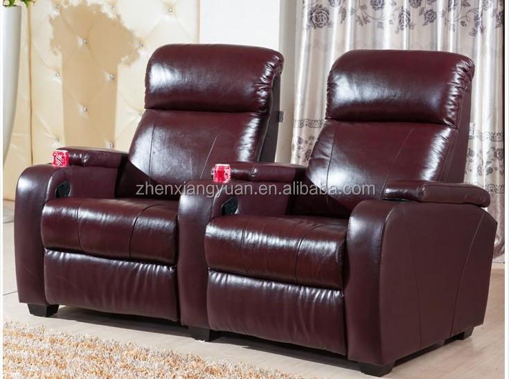 Muebles para el hogar eléctrica cine en casa sofá sofá-Sofás para la ...