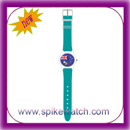 2014 brazil world cup hot product souvenir item watches