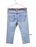Джинсы для мальчиков Retail and kids baby demin jeans boys girls trousers children long pants