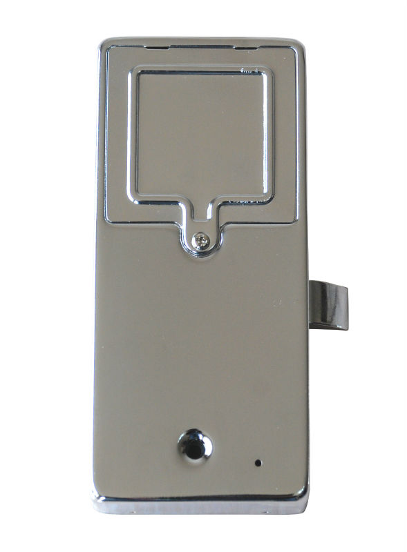 electronic combination lock for lockers
