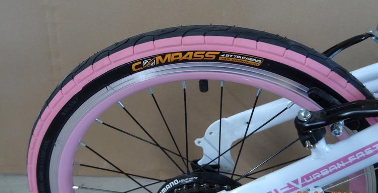 Запчасти для велосипедов SAEQ 20 22