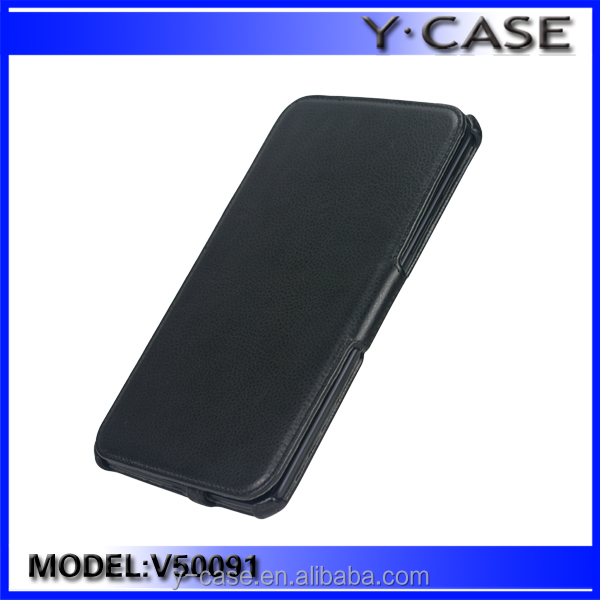 China factory manufacture flip leather smart case cover for LG.G.8.3 V500