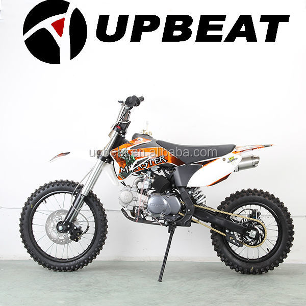 Monster TTR moto 125cc dirt bike ABT pit bike