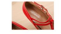 Туфли на высоком каблуке toe NEW4-35