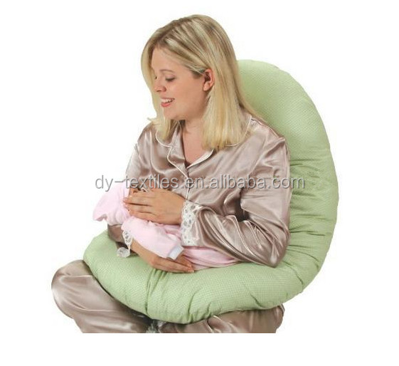 New Oem Latest Design Embroidery Cotton Useful Massager Cushion