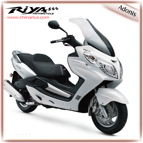 2014 250cc 300cc New Scooter Motorcycle From Riya