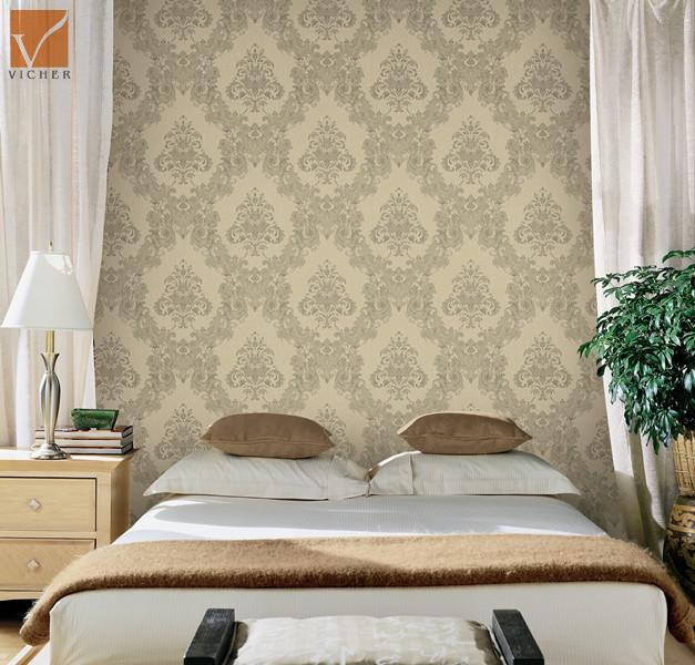wohnzimmer design tapeten. Black Bedroom Furniture Sets. Home Design Ideas