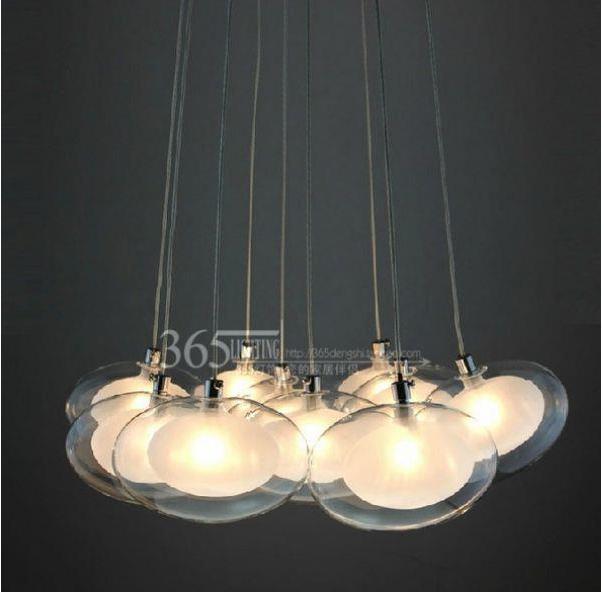 Подвесной светильник 10