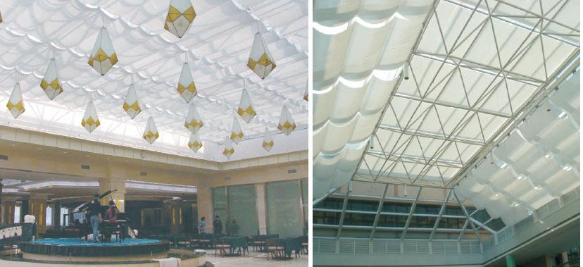 2015 fss scroll roof skylight ceiling roller blinds for Velux motorizzata