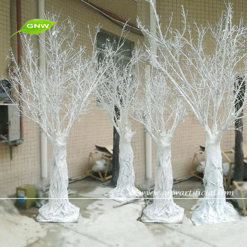 Wtr022 1 Gnw 10ft High Crystal Wedding Trees Wholesalers