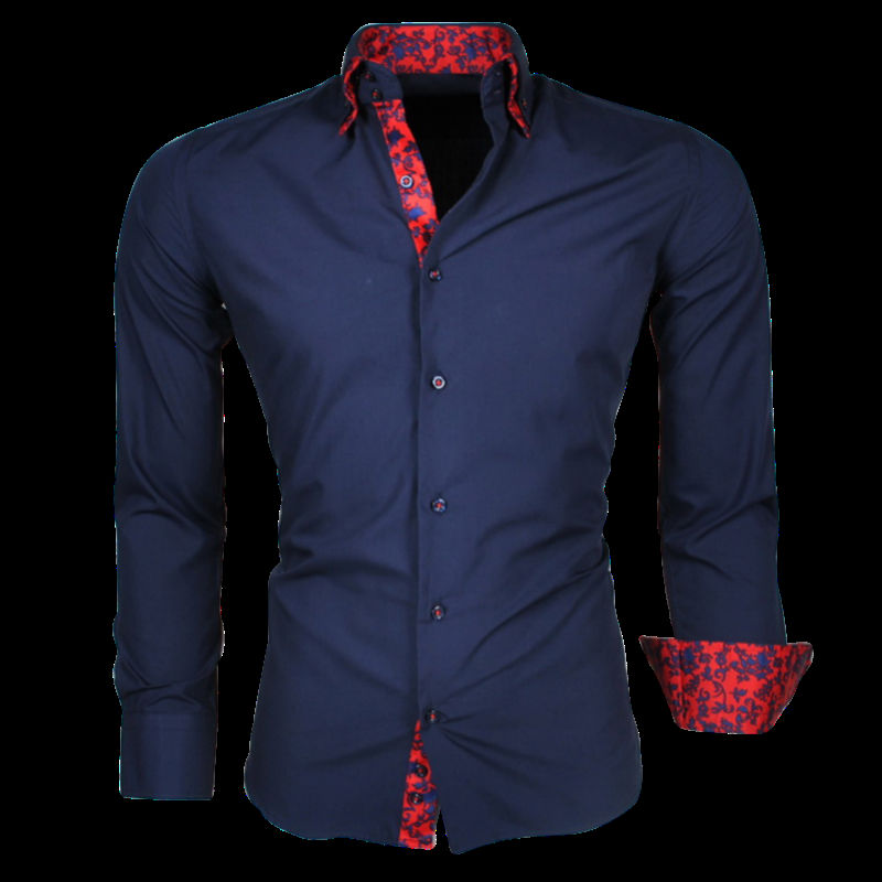 2014 new design shirt the latest shirt designs for men