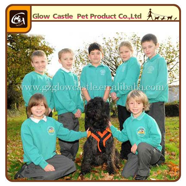 Glow Castle Padded Fleece Dog Harness (13).jpg