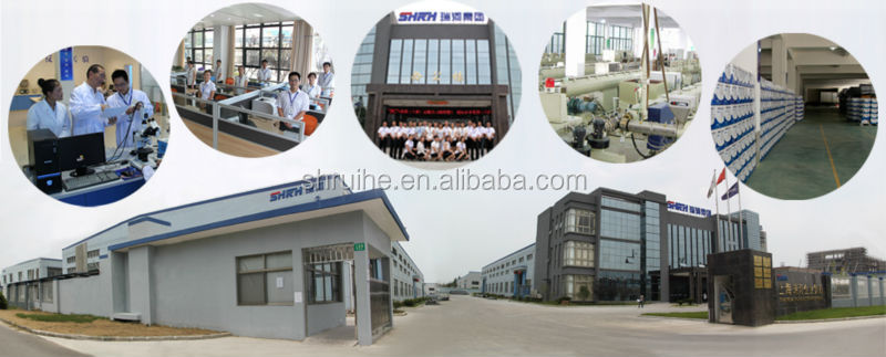china hot sale upvc plastic water supply pipe factory