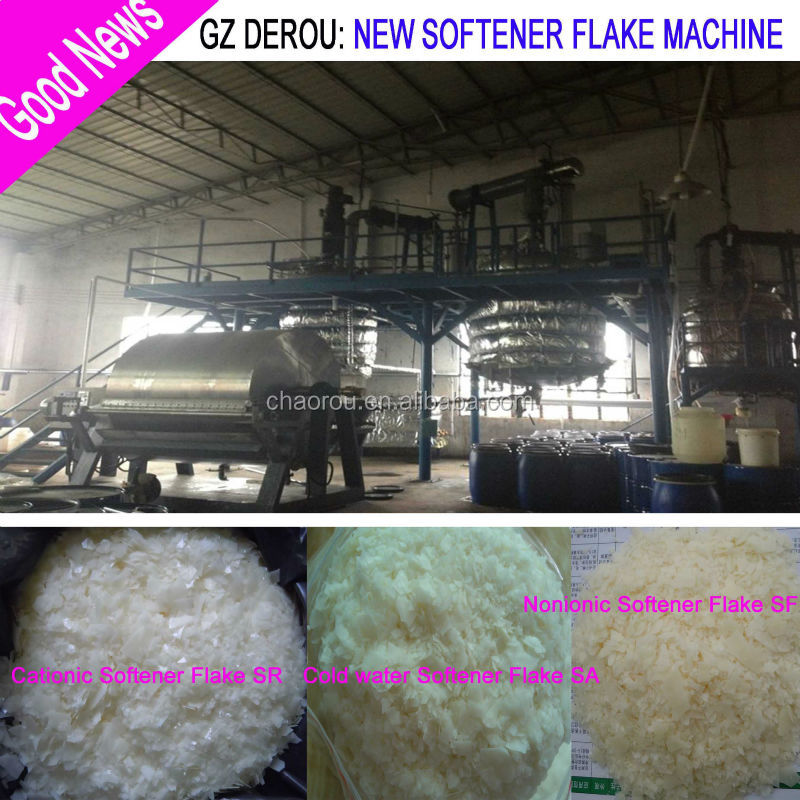 Textile auxiliaries,Super soft fluffy silicone oil for cotton