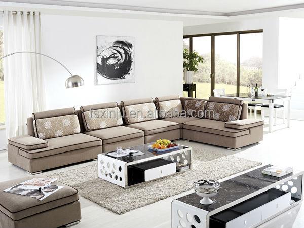 Marilyn monroe sofá tela sofá de la moda sofá de piso/utilidad ...